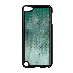 Background Texture Structure Apple Ipod Touch 5 Case (black)