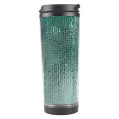 Background Texture Structure Travel Tumbler