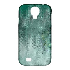 Background Texture Structure Samsung Galaxy S4 Classic Hardshell Case (pc+silicone)