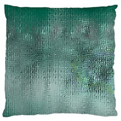 Background Texture Structure Large Flano Cushion Case (one Side)
