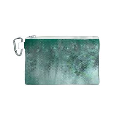 Background Texture Structure Canvas Cosmetic Bag (s)