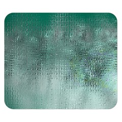 Background Texture Structure Double Sided Flano Blanket (small)