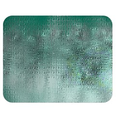 Background Texture Structure Double Sided Flano Blanket (medium)