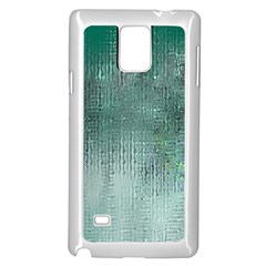 Background Texture Structure Samsung Galaxy Note 4 Case (white)
