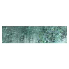 Background Texture Structure Satin Scarf (oblong)