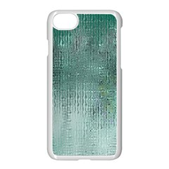 Background Texture Structure Apple Iphone 7 Seamless Case (white)