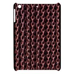 Chain Rusty Links Iron Metal Rust Apple Ipad Mini Hardshell Case