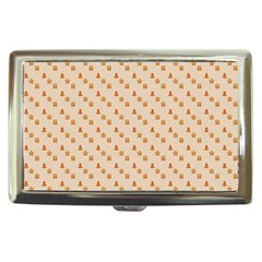 Christmas Wrapping Paper Cigarette Money Cases