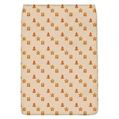 Christmas Wrapping Paper Flap Covers (l)