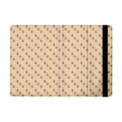 Christmas Wrapping Paper Ipad Mini 2 Flip Cases