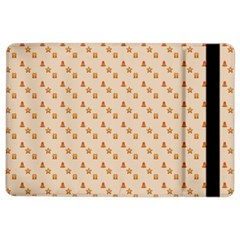 Christmas Wrapping Paper Ipad Air 2 Flip