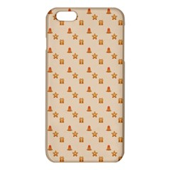 Christmas Wrapping Paper Iphone 6 Plus/6s Plus Tpu Case