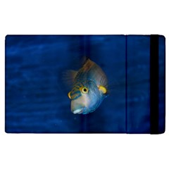 Fish Blue Animal Water Nature Apple Ipad 2 Flip Case