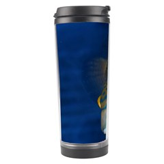 Fish Blue Animal Water Nature Travel Tumbler