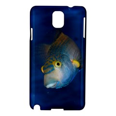 Fish Blue Animal Water Nature Samsung Galaxy Note 3 N9005 Hardshell Case