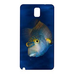 Fish Blue Animal Water Nature Samsung Galaxy Note 3 N9005 Hardshell Back Case