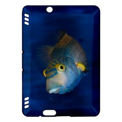 Fish Blue Animal Water Nature Kindle Fire Hdx Hardshell Case