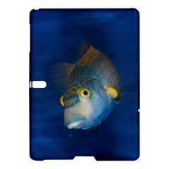 Fish Blue Animal Water Nature Samsung Galaxy Tab S (10 5 ) Hardshell Case