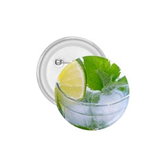 Cold Drink Lime Drink Cocktail 1 75  Buttons