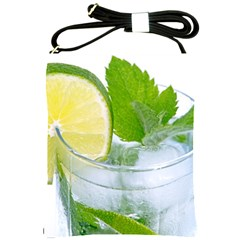 Cold Drink Lime Drink Cocktail Shoulder Sling Bags