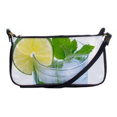 Cold Drink Lime Drink Cocktail Shoulder Clutch Bags