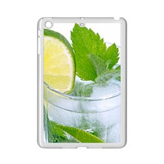 Cold Drink Lime Drink Cocktail Ipad Mini 2 Enamel Coated Cases