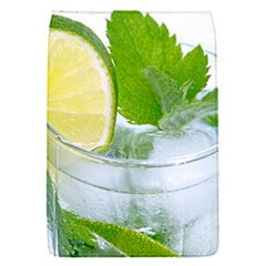 Cold Drink Lime Drink Cocktail Flap Covers (s)