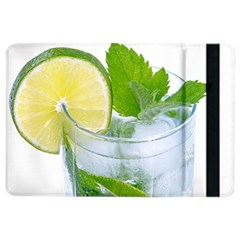 Cold Drink Lime Drink Cocktail iPad Air 2 Flip
