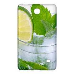 Cold Drink Lime Drink Cocktail Samsung Galaxy Tab 4 (8 ) Hardshell Case