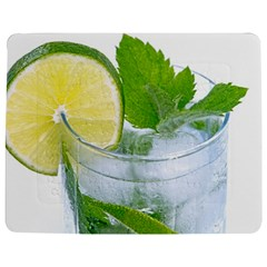 Cold Drink Lime Drink Cocktail Jigsaw Puzzle Photo Stand (rectangular)