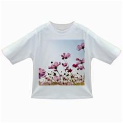 Flowers Plants Korea Nature Infant/toddler T Shirts