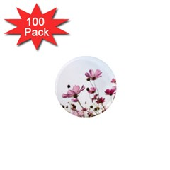 Flowers Plants Korea Nature 1  Mini Magnets (100 pack)