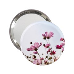 Flowers Plants Korea Nature 2.25  Handbag Mirrors