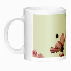 Flowers Plants Korea Nature Night Luminous Mugs