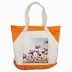 Flowers Plants Korea Nature Accent Tote Bag