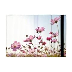 Flowers Plants Korea Nature Apple Ipad Mini Flip Case