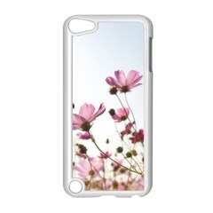 Flowers Plants Korea Nature Apple Ipod Touch 5 Case (white)