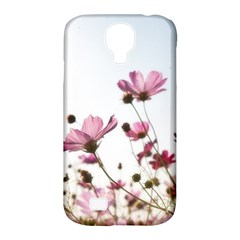 Flowers Plants Korea Nature Samsung Galaxy S4 Classic Hardshell Case (pc+silicone)