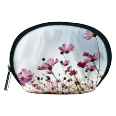 Flowers Plants Korea Nature Accessory Pouches (medium)