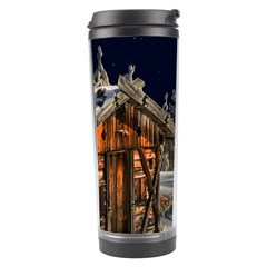 Christmas Landscape Travel Tumbler