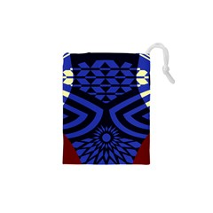 Formation Thumb Drawstring Pouches (XS)