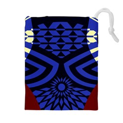 Formation Thumb Drawstring Pouches (Extra Large)