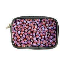 Hazelnuts Nuts Market Brown Nut Coin Purse