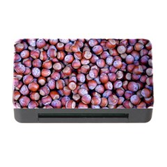 Hazelnuts Nuts Market Brown Nut Memory Card Reader With Cf