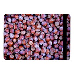 Hazelnuts Nuts Market Brown Nut Samsung Galaxy Tab Pro 10 1  Flip Case