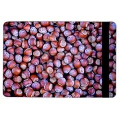 Hazelnuts Nuts Market Brown Nut Ipad Air 2 Flip
