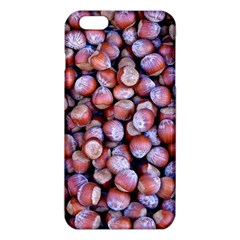 Hazelnuts Nuts Market Brown Nut Iphone 6 Plus/6s Plus Tpu Case