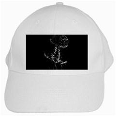 Jellyfish Underwater Sea Nature White Cap