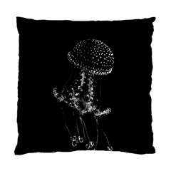 Jellyfish Underwater Sea Nature Standard Cushion Case (One Side)