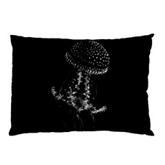 Jellyfish Underwater Sea Nature Pillow Case